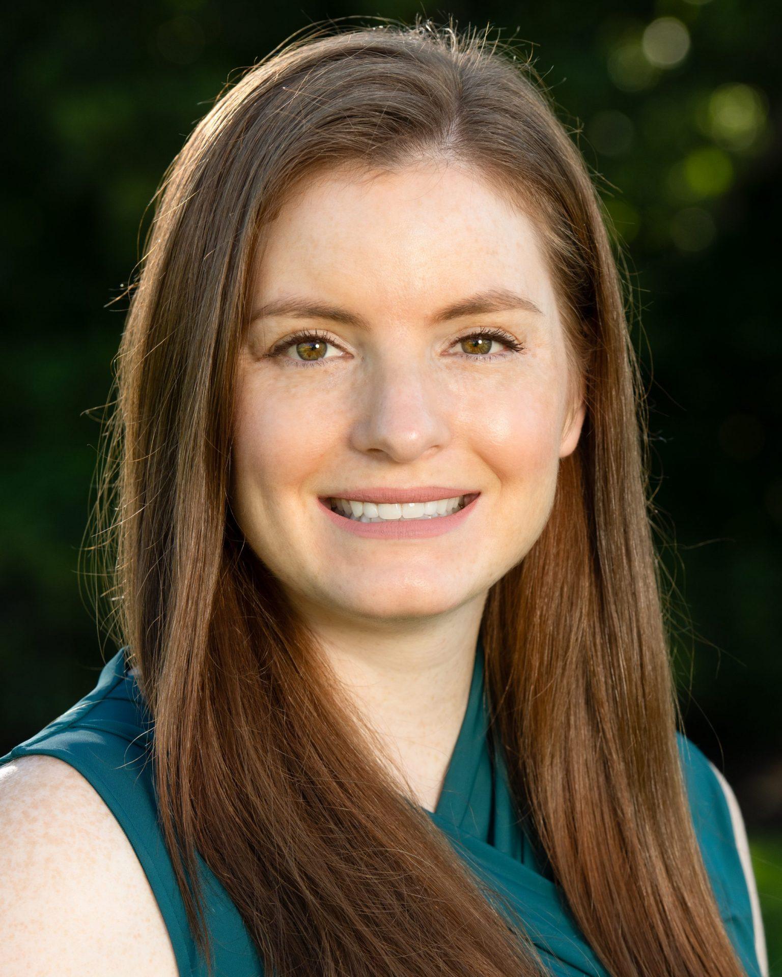 Dentist Dr. Adrienne Kebodeaux headshot